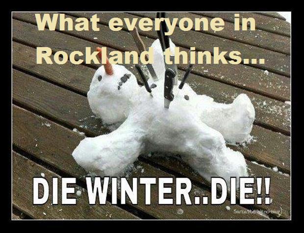 rockland population